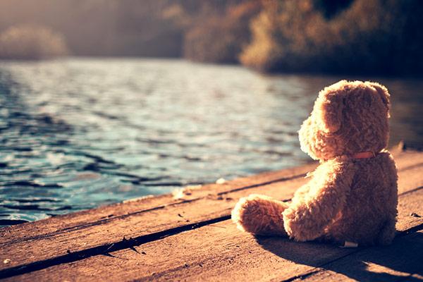 Geliefde Eenzaamheid - Je voelt je alleen - @LR95