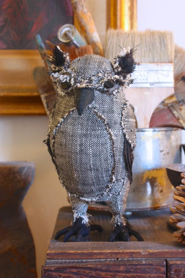 owl : chuzzlewit