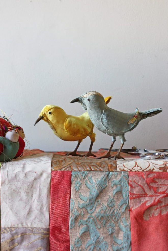 18th century birds