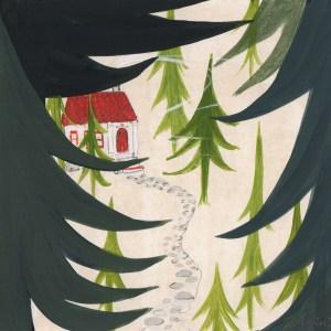 ann wood : sketchbook 5/20