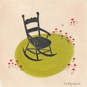 sketchbook : 5/22