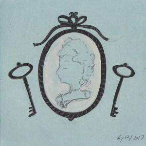 sketchbook : 6/12