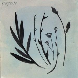 sketchbook : 6/27