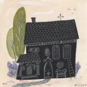 sketchbook : 7/8