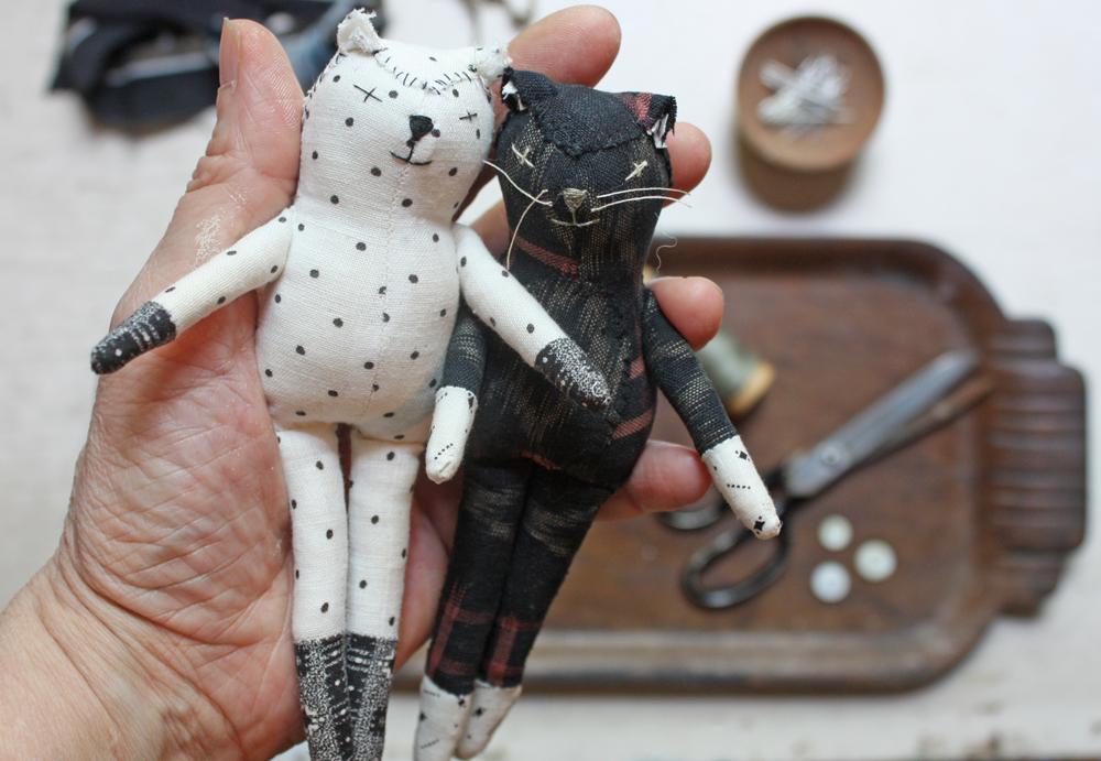 Image Result For Handmade Rag Dollsa