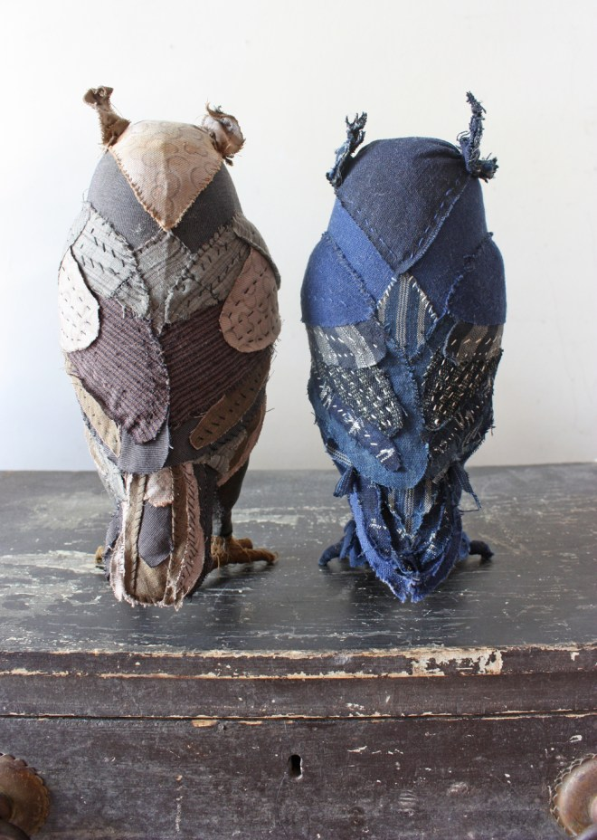 ann wood owls back