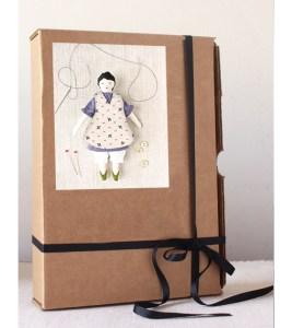doll sewing kit