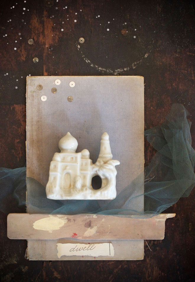 diorama experiment