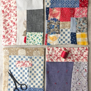 easy doll quilt tutorial