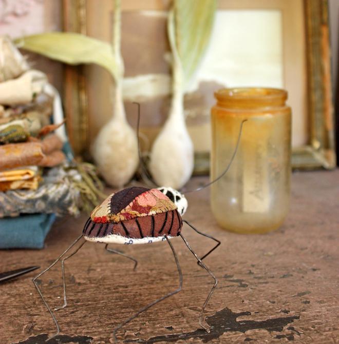 so long little beetle