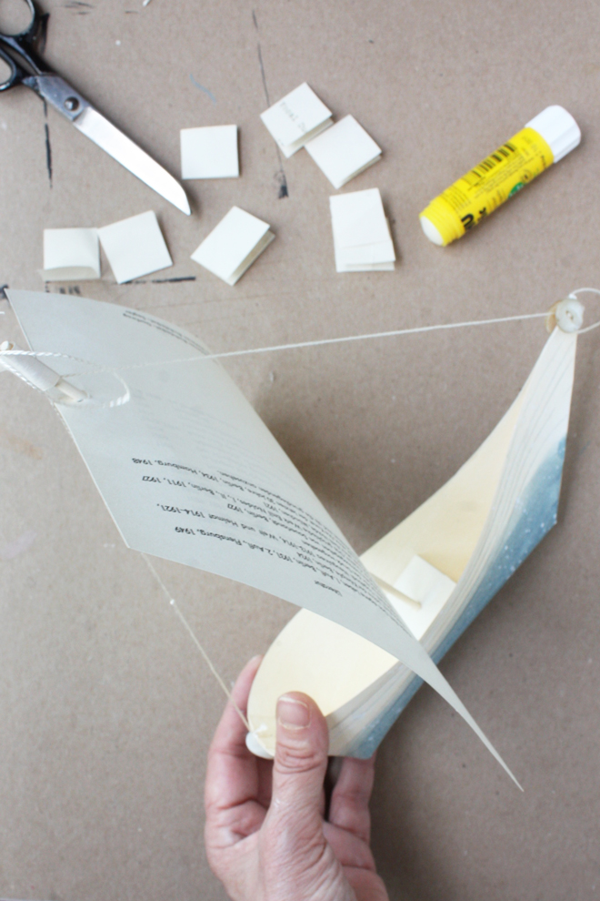 free paper boat project