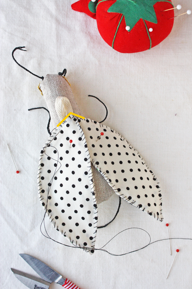 fabric bug free sewing tutorial