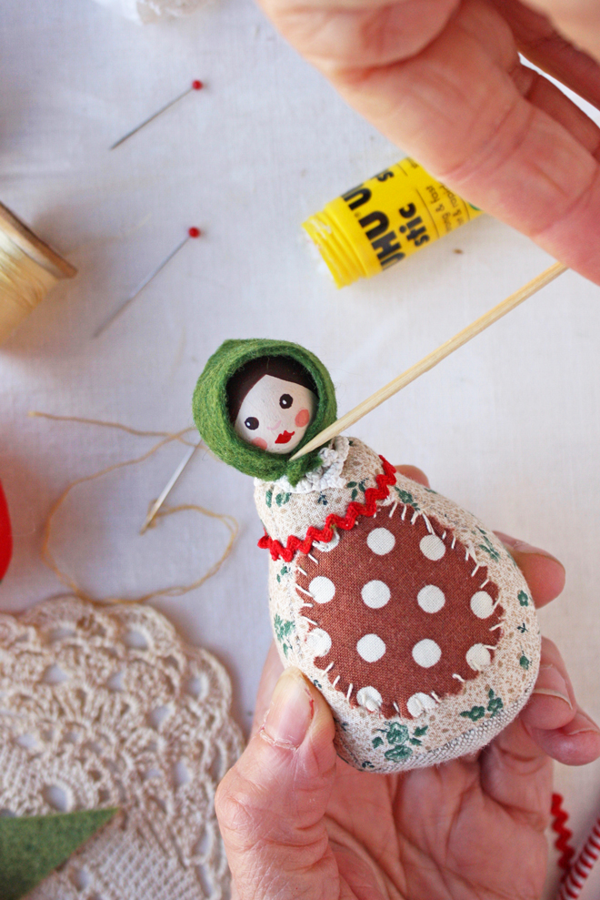 pincushion doll diy