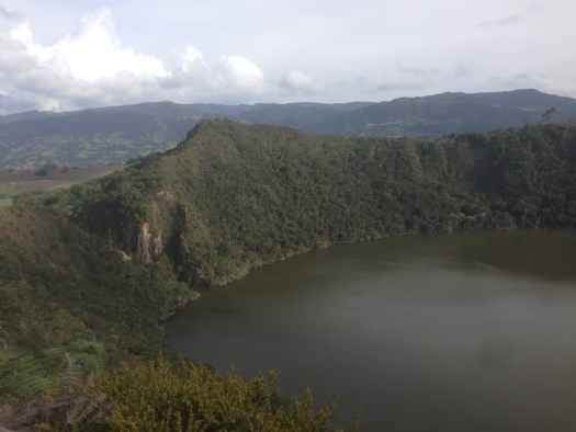 How being told I was crazy drove my desire to visit and move to Colombia