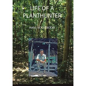 Life of a planthunter