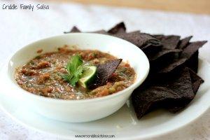 criddle salsa