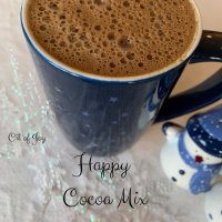 Happy Cocoa Mix THM FP