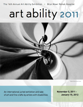 Art Ability 2011 Cover