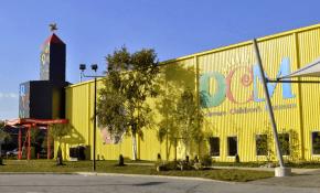DCM Building