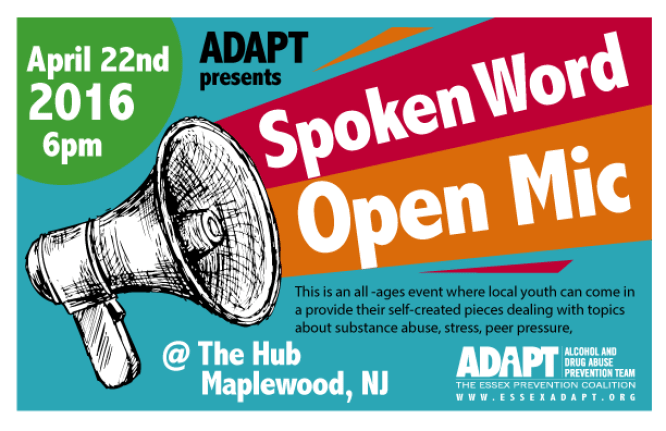 adaptspokenwordflyer