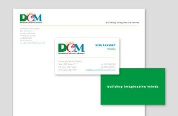 DCM Stationery