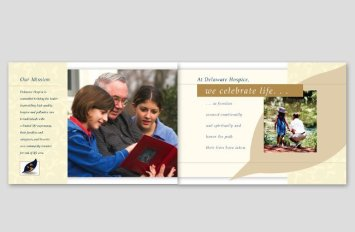 Expand Delaware Hospice Book