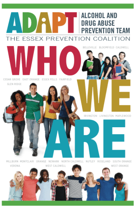 ADAPT Who We Are Booklet
