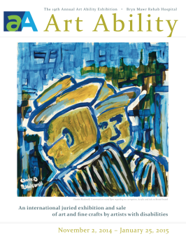 Art Ability 2014 Cover