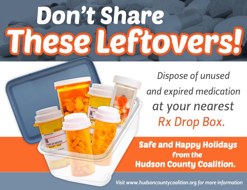 HCC Leftovers Handout