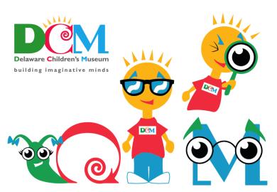 DCM Characters