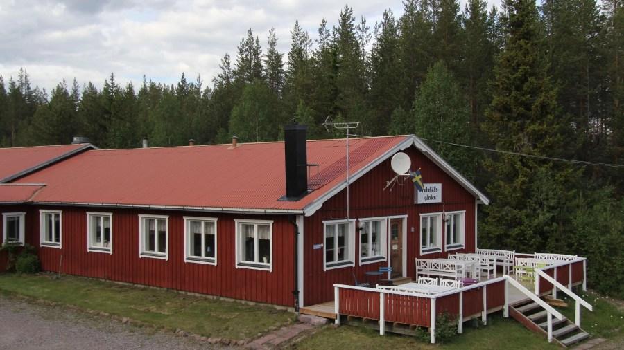 Fulufjällsgården Hostel Sweden