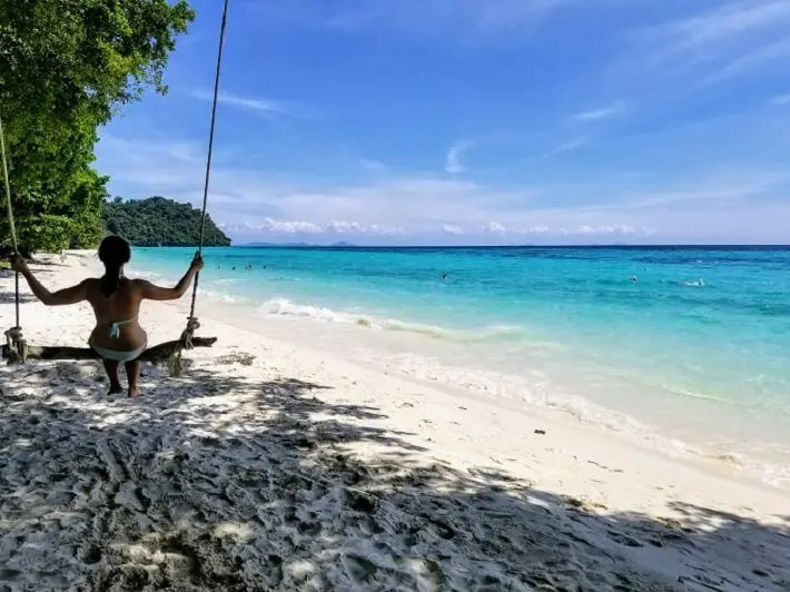 Skip Phuket, Go to Krabi and Koh Lanta | A Nomad on the Loose