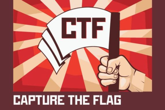 capture the flag challenges for hackers