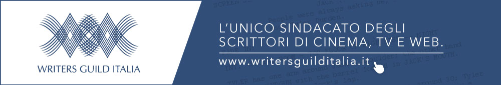 Writers Guild Italia