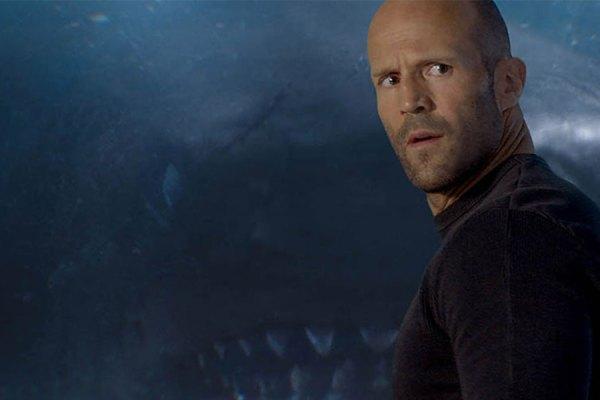 Shark: Il Primo Squalo