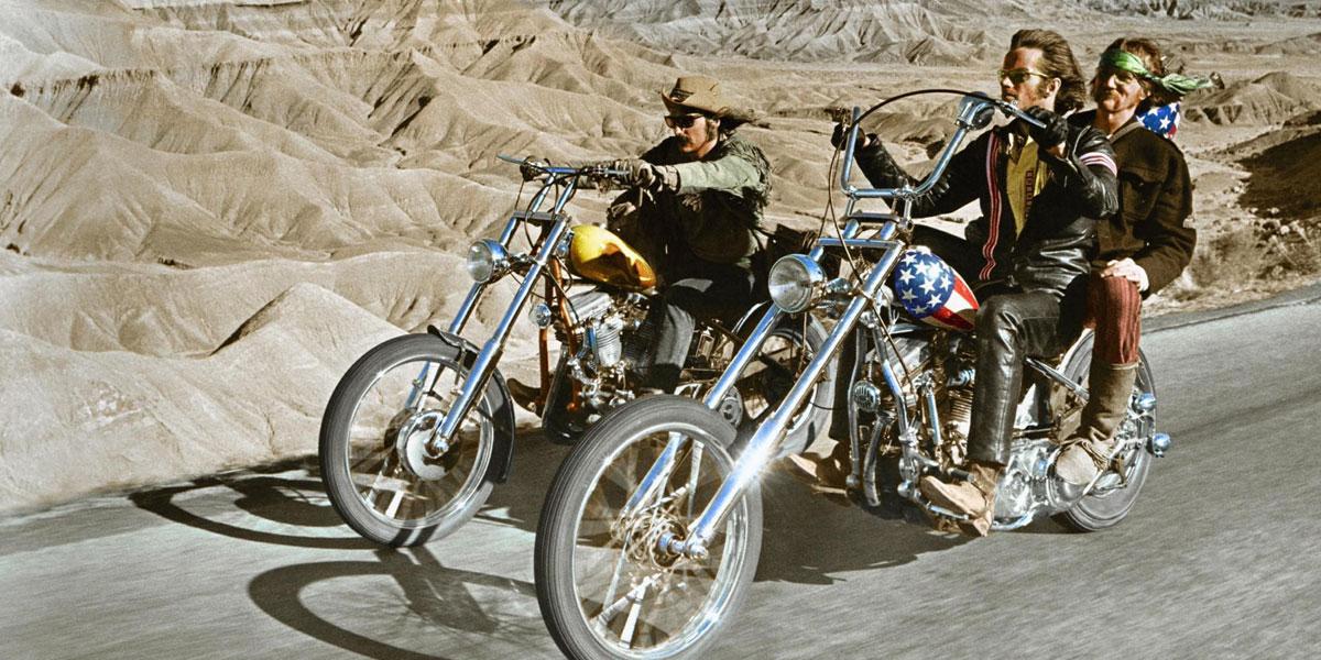 easy rider 50 anni