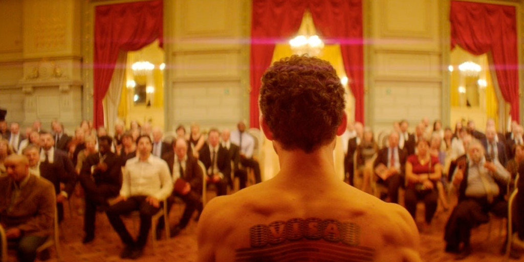 la trama di The Man Who Sold His Skin, film del Festival di Venezia 2020