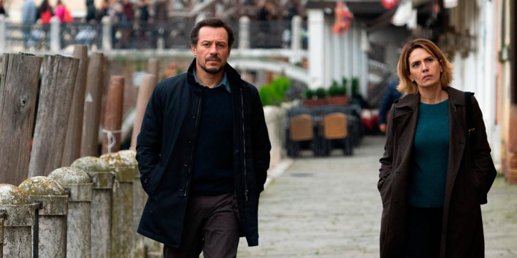 la trama di Lasciami Andare, film del Festival di Venezia 2020