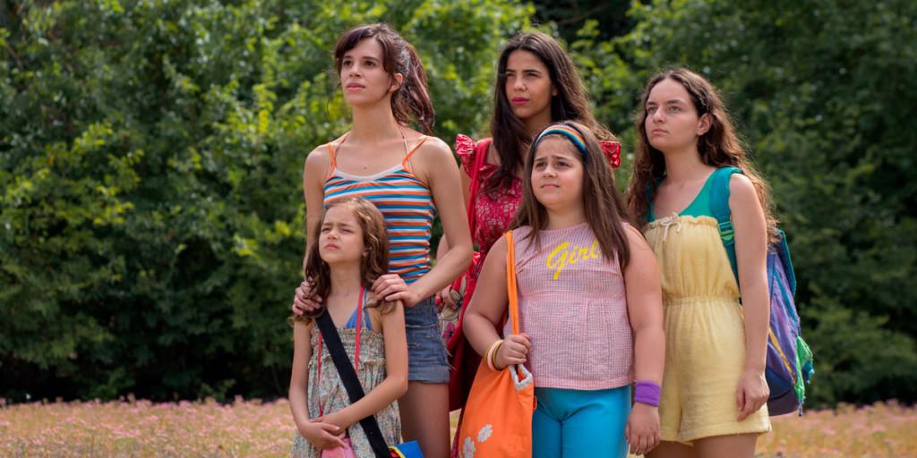 la trama di Le Sorelle Macaluso, film del Festival di Venezia 2020
