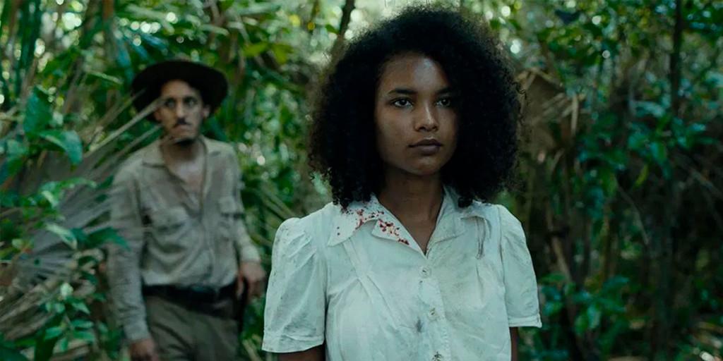 la trama di Selva Tragica, film del Festival di Venezia 2020