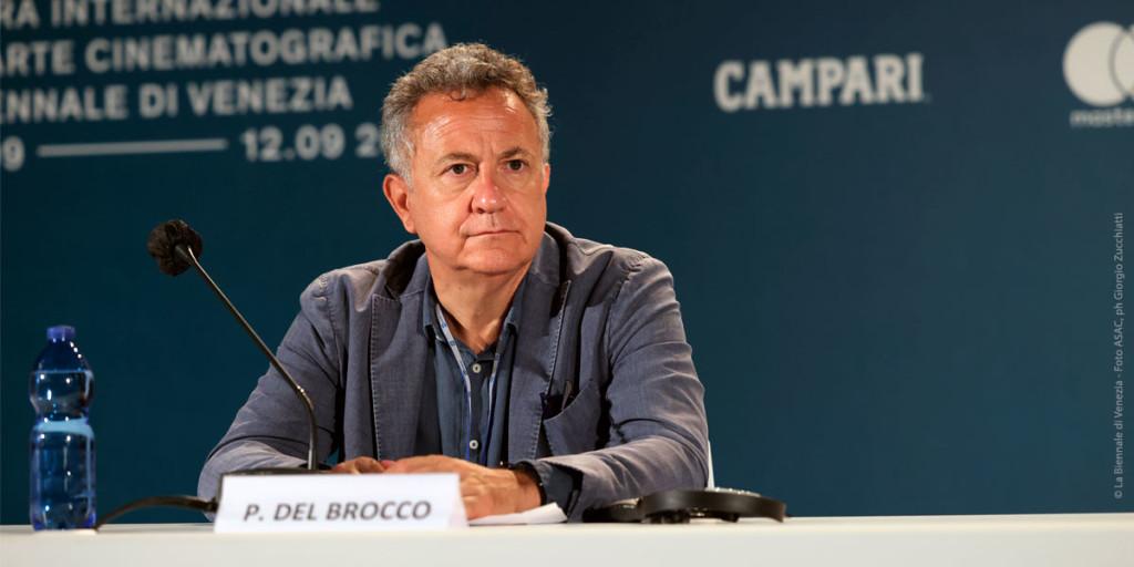 Paolo del Brocco di Rai Cinema contro il Festival di Venezia 2020