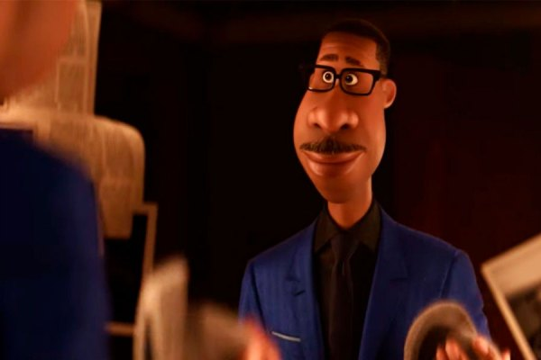 Soul della Pixar alla festa del cinema di roma