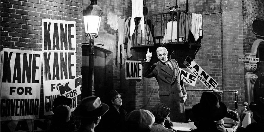 Quarto Potere (Citizen Kane) di Orson Welles: la spiegazione del significato del finale