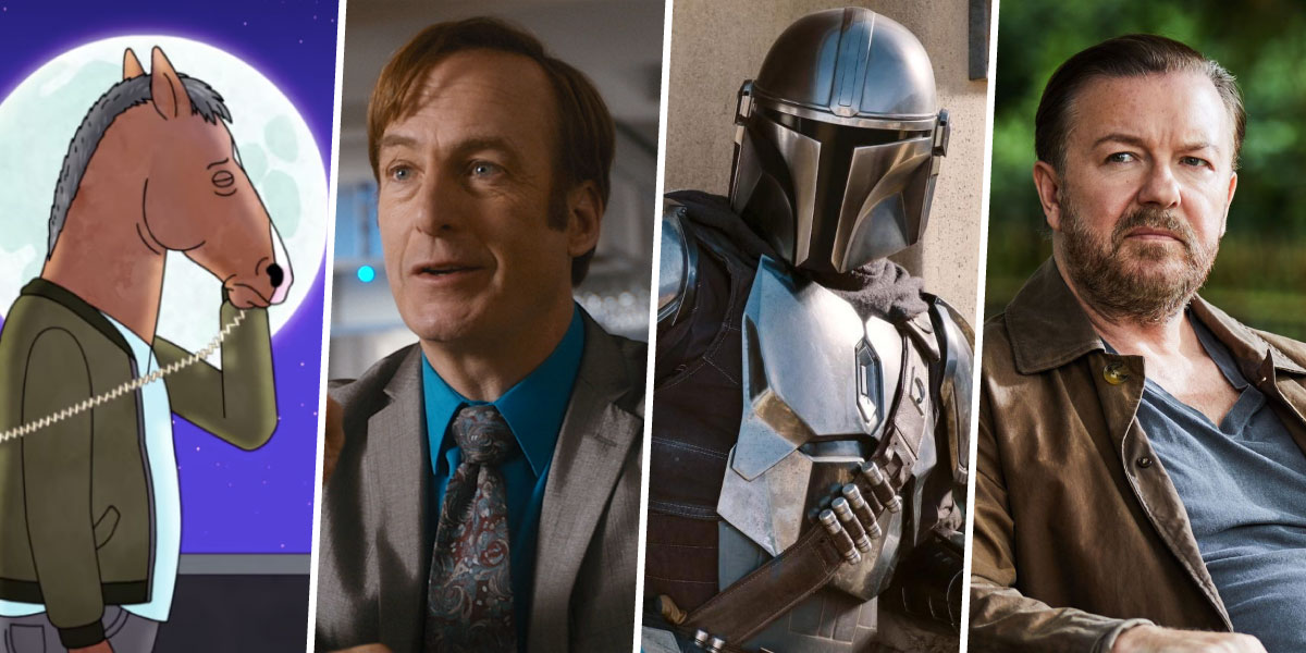 la top 10 delle migliori serie tv del 2020 da vedere assolutamente