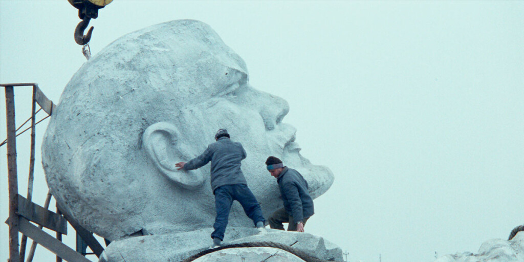 Lo Sguardo di Ulisse Theodoros Angelopoulos Harvey Keitel Trieste Film Festival 2021