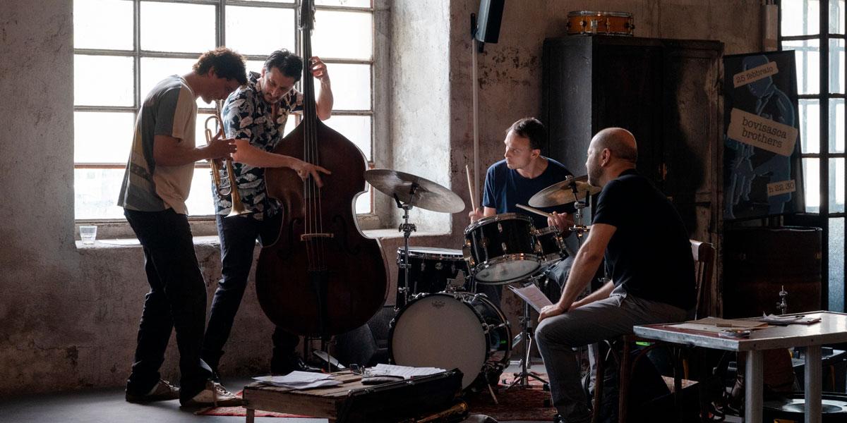 Fortuna Film Jazz
