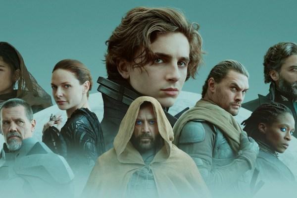 nuovo film Dune spiegazione significato finale 2021 Villeneuve Chalamet