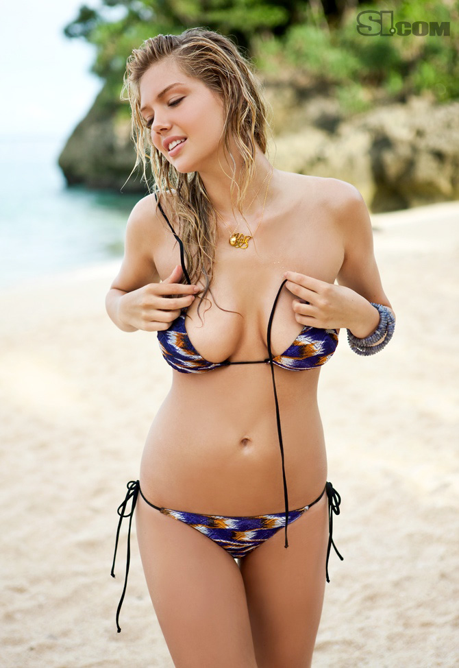 kate upton 2011 sports Kate Upton For Sports Illustrated: Photos