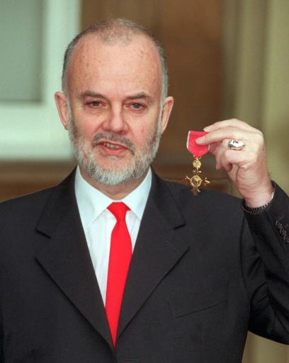 Image result for sir john peel obe