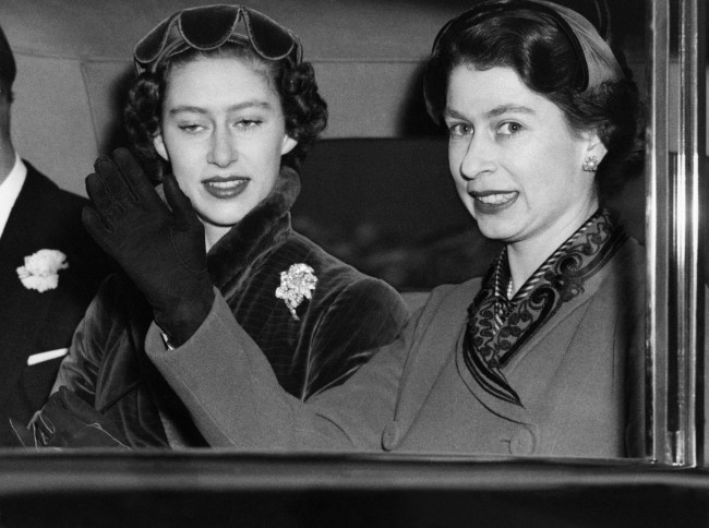 Anorak News On This Day In Photos Princess Margaret